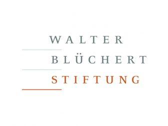 Walter Blüchert Stiftung