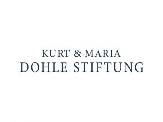 Kurt & Maria Dohle Stiftung