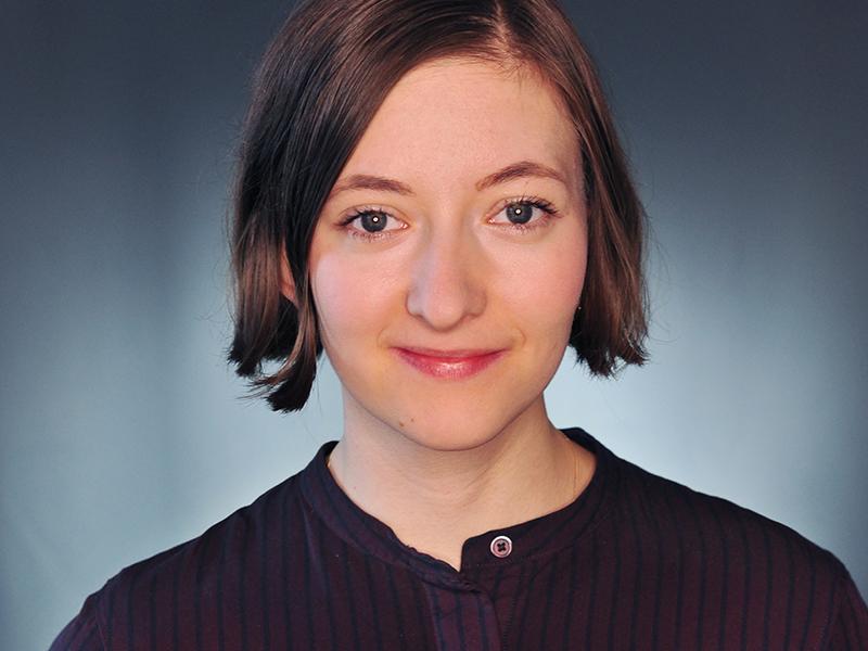 Anne Marie Jacob, Wider Sense GmbH