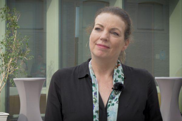Video-Vorschaubild für das Interview mit Kerstin Wilmans, Nationales Bildungsforum 2020