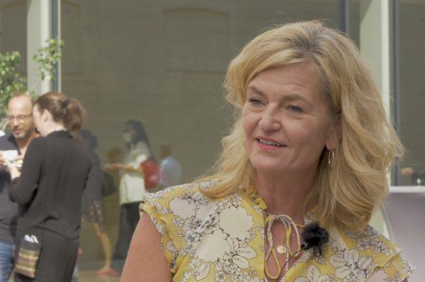 Video-Vorschaubild für das Interview mit Miriam Pech, Nationales Bildungsforum 2020