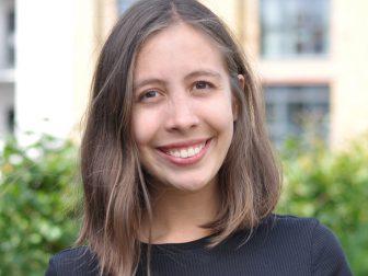 Valentina González, Wider Sense GmbH