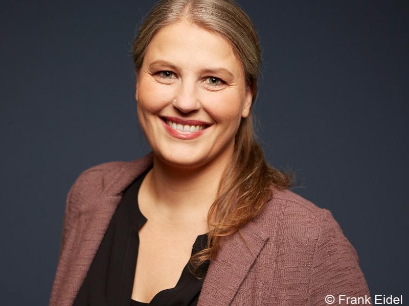 Heide Schönfeld. Wider Sense TraFo gGmbH
