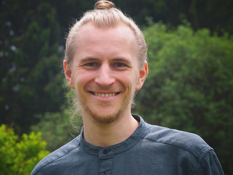 Tim Kotschenreuther. Wider Sense GmbH