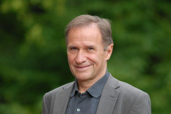 Reiner Klingholz Expert Group