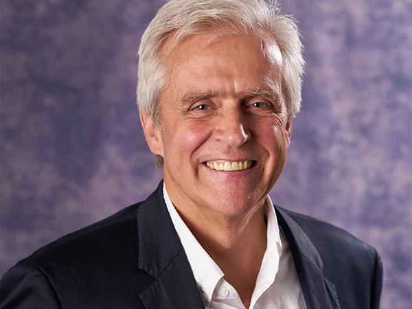 Hardy Rudolf Schmitz ist Mitglied der Expert Group von Wider Sense