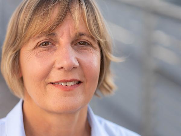 Maike Röttger ist Mitglied der Expert Group von Wider Sense. Foto: Michael Rauhe