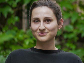 Victoria Hugelshofer, Wider Sense GmbH
